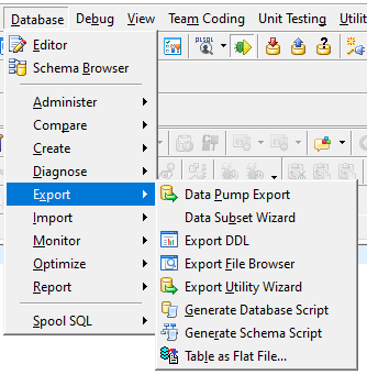 Generate Script Features
