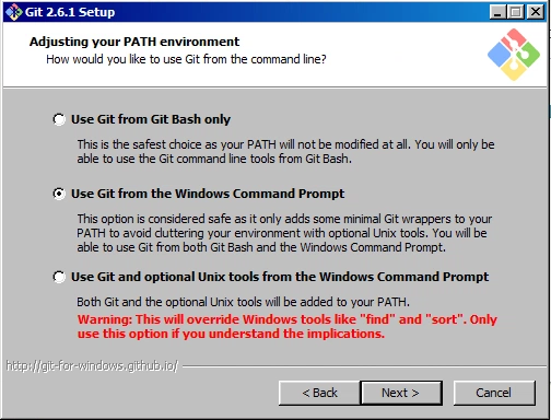 SQL Navigator Team Coding with Git