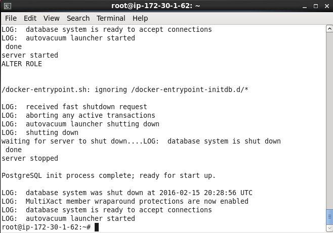 PostgreSQL Database with Kubernetes for Performance and