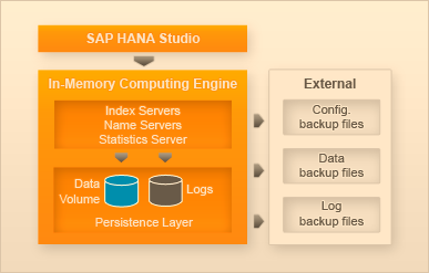 What is SAP HANA?