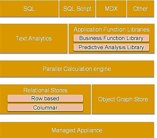 What is SAP HANA?