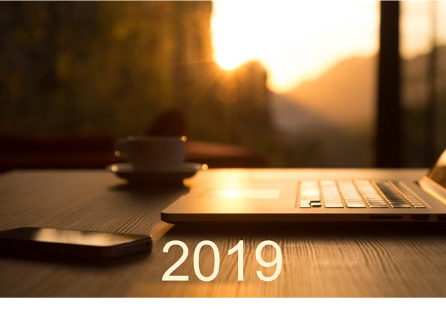 Coffee With Toad 2019, database management tools newsletter.
