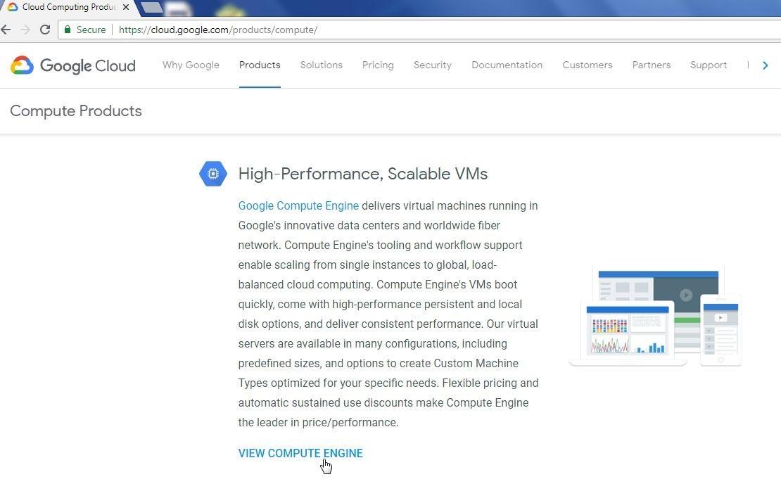 Using Toad for SQL Server with Google Cloud Platform - I