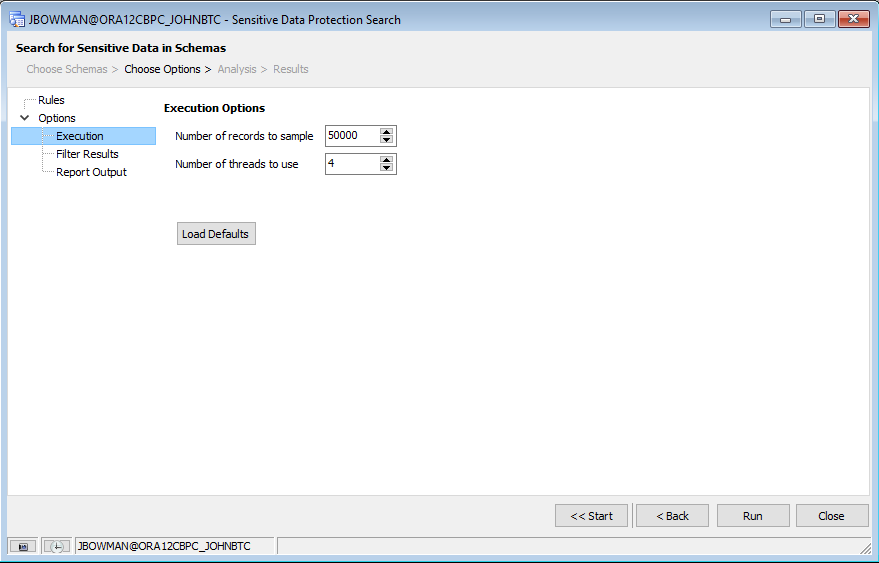 Sensitive_Data_Protection_Search_Options_Execution