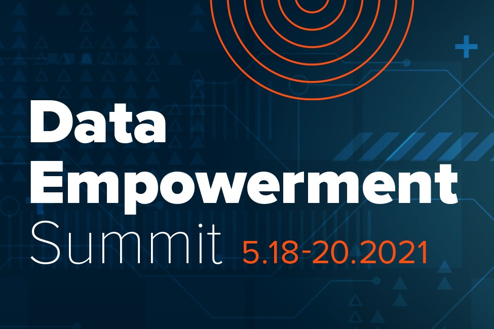 May 18-20, attend the free virtual event: Quest Data Empowerment