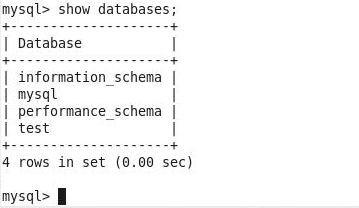 Using Toad Edge 1 1 with MySQL on AWS EC2 - Part I