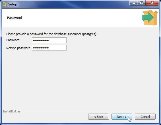 Using PostgreSQL Database on Localhost with Toad Data Point