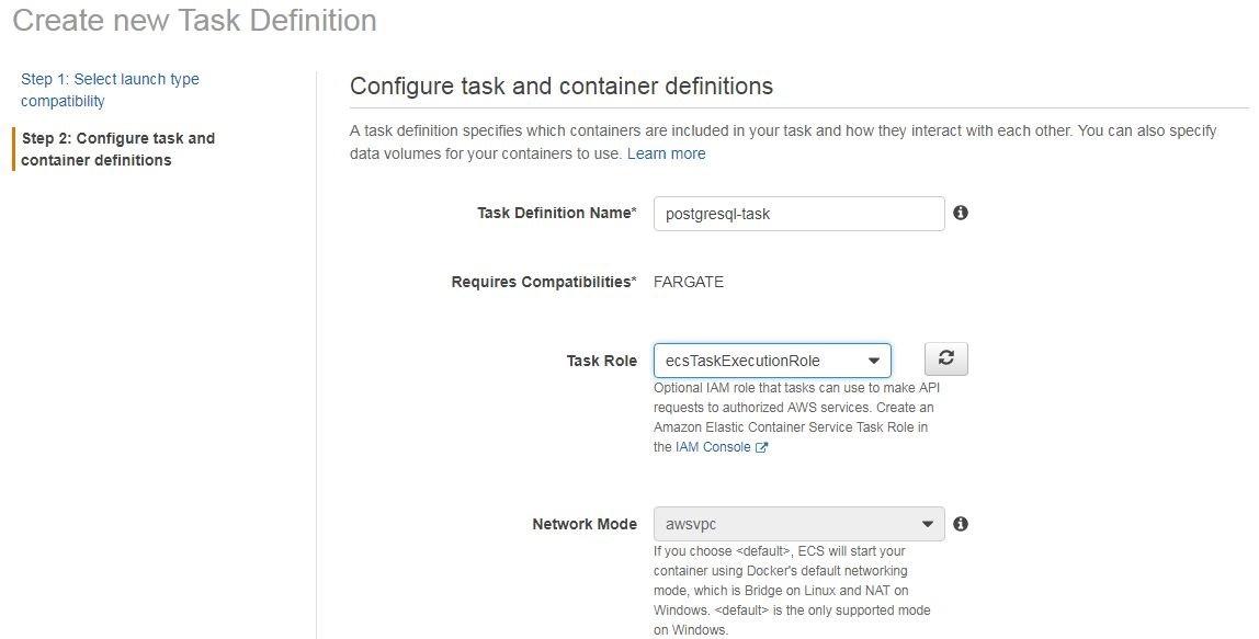 Using Toad Edge Preview 2 0 0 with PostgreSQL 10 on Amazon