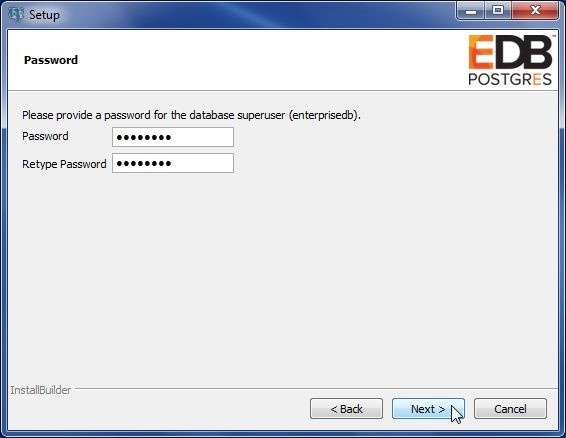 Using Toad Edge Preview 2 0 0 with EnterpriseDB (EDB