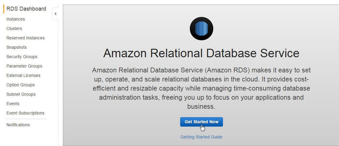 Using Amazon RDS Aurora DB with Toad Edge Preview and Toad