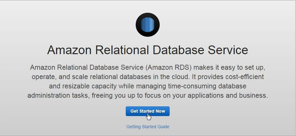 Using Toad Data Point with Oracle Database on AWS RDS
