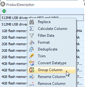 How to work with SQL Server Text Data Type (CLOBs) in Toad Data Point