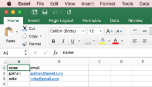 Python for Data Science – Importing CSV, JSON, Excel Using
